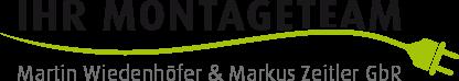 Ihr Montageteam für Regensburg und Umgebung